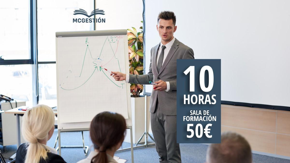 Coworking en Alcalá de Henares