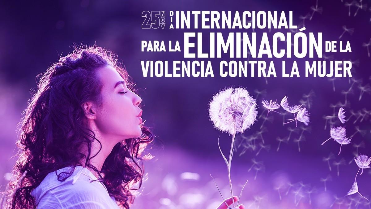 eliminación de la violencia